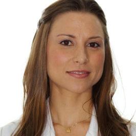 Dra Felicia Campos Perez Szeles